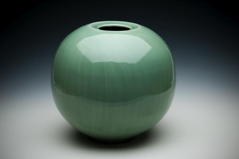 Ceramic sculpture 002